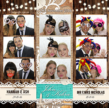 Photobooth-sample images